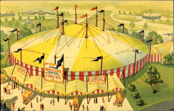 Continental Circus New York