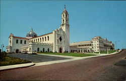 The Immaculata University of San Diego