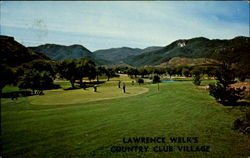 Lawrence Welk's Country Club Village
