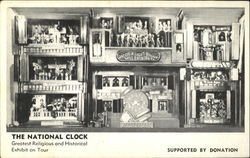 The National Clock