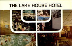 The Lake House Hotel