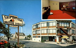 Ship Bottom Motor Lodge