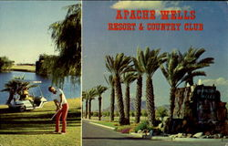 Apache Will Resort and Country Club