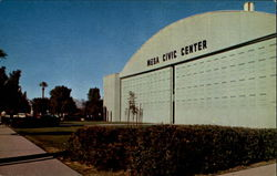 Mesa Civic Center