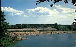 Racine Quarry Lake Park