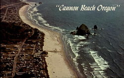 """Cannon Beach Oregon"""