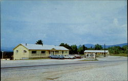 Bear Mountain Motel