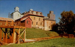 Neligh Mills State Historical Site
