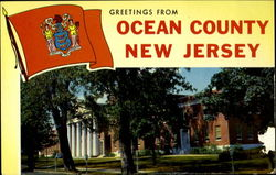 Greetings from Ocean County New Jersey