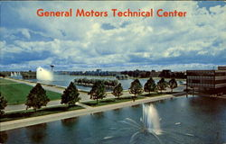 General Motors Technical Center
