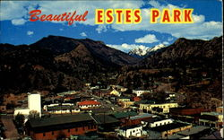 Beautiful Estes Park