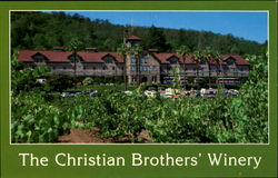The Christian Brothers' Winery