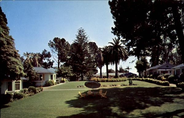 Santa Barbara Hotels >> Miramar Hotel & Cottages Santa Barbara, CA