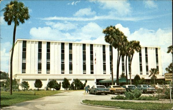 Ormond Beach Memorial Hospital Florida