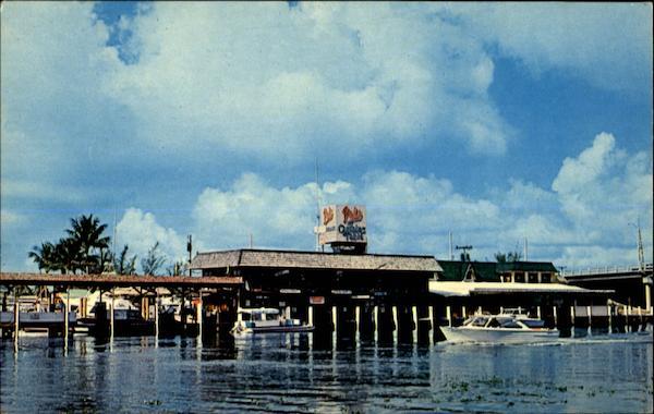 The Cove Marina Deerfield Beach Fl