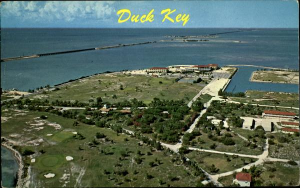 Duck Key Florida
