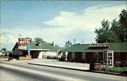 The Court Motel