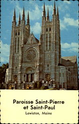 Paroisse Saint-Pierre et Saint Paul