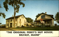 """The Original Perry's Nut House"