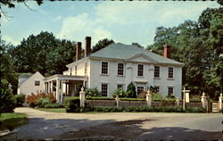 Lady Pepperell House