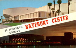 Bayfront Center