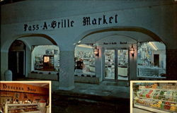 Pass-A-Grille Market