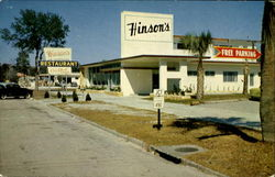 Hinson's Restaurant and Cocktail Lounge
