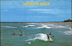 Satellite Beach