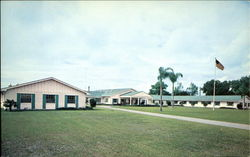 John Milton Nursing Home, Inc