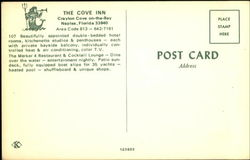 The Cove Inn