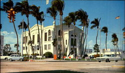 Lake Worth Chamber of Commerce Building