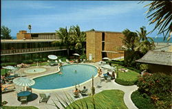 Holiday Inn- Oceanside