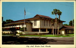 City Hall, Winter Park, Florida