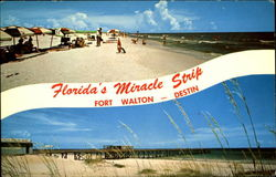 Florida's Miracle Strip, Fort Walton