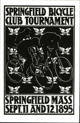 Springfield Bicycle Club Tournament