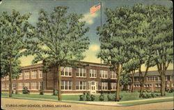 Sturgis High School