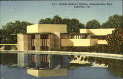 Florida Southern College, Administration Bldg