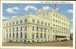 C-104 Federal Land Bank, Columbia, S.C
