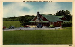 Brevard Country Club