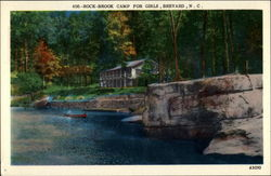 Rock Brook Camp for Girls
