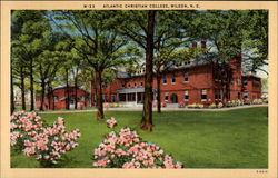Atlantic Christian College