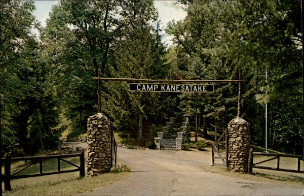 Camp Kanesatake Spruce Creek Pennsylvania