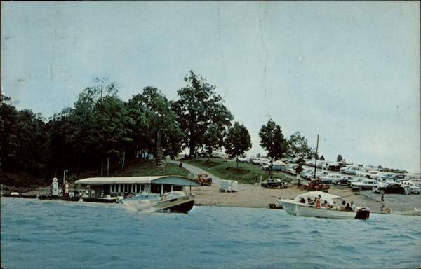 Conley Bottom Resort in Monticello, KY, United States