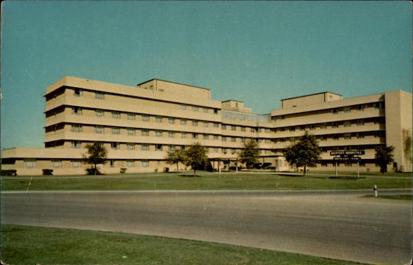 Baptist Hospital of Southeast Texas Beaumont