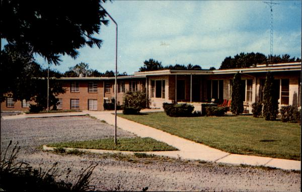 May Cravath Wharton Nursing Home Pleasant Hill Tennessee