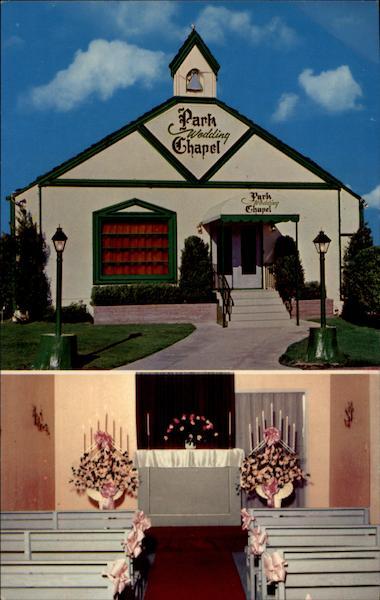 Park Wedding Chapel Reno Nevada