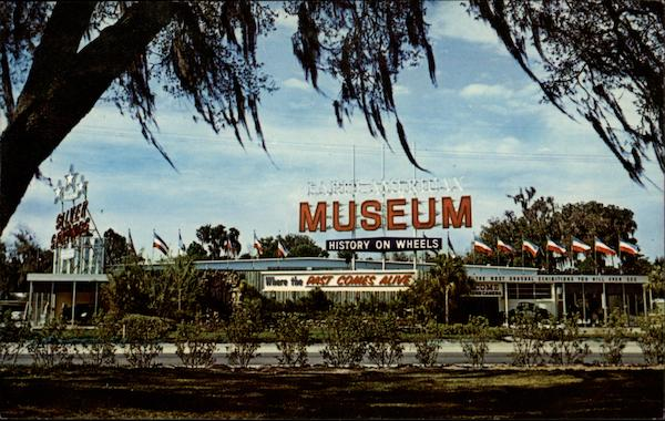 The Early American Museum Silver Springs Florida