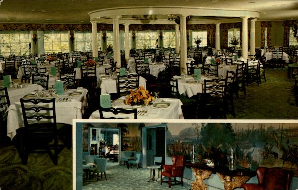 Washington Arms Restaurant Mamaroneck New York
