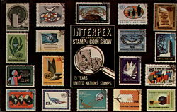 Interpex International Stamp & Coin Show