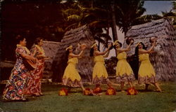 Hula Nani Girls